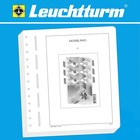Leuchtturm Leuchtturm supplement, Netherlands sheets, year 2019
