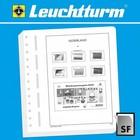 Leuchtturm Leuchtturm supplement, Netherlands, year 2020