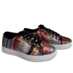 Paul Smith Swirl Sneakers