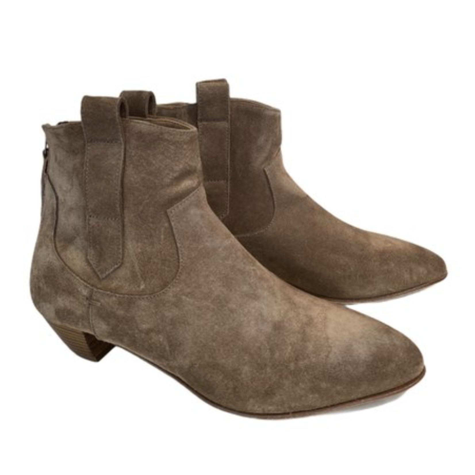 Elia Maurizi Boots short