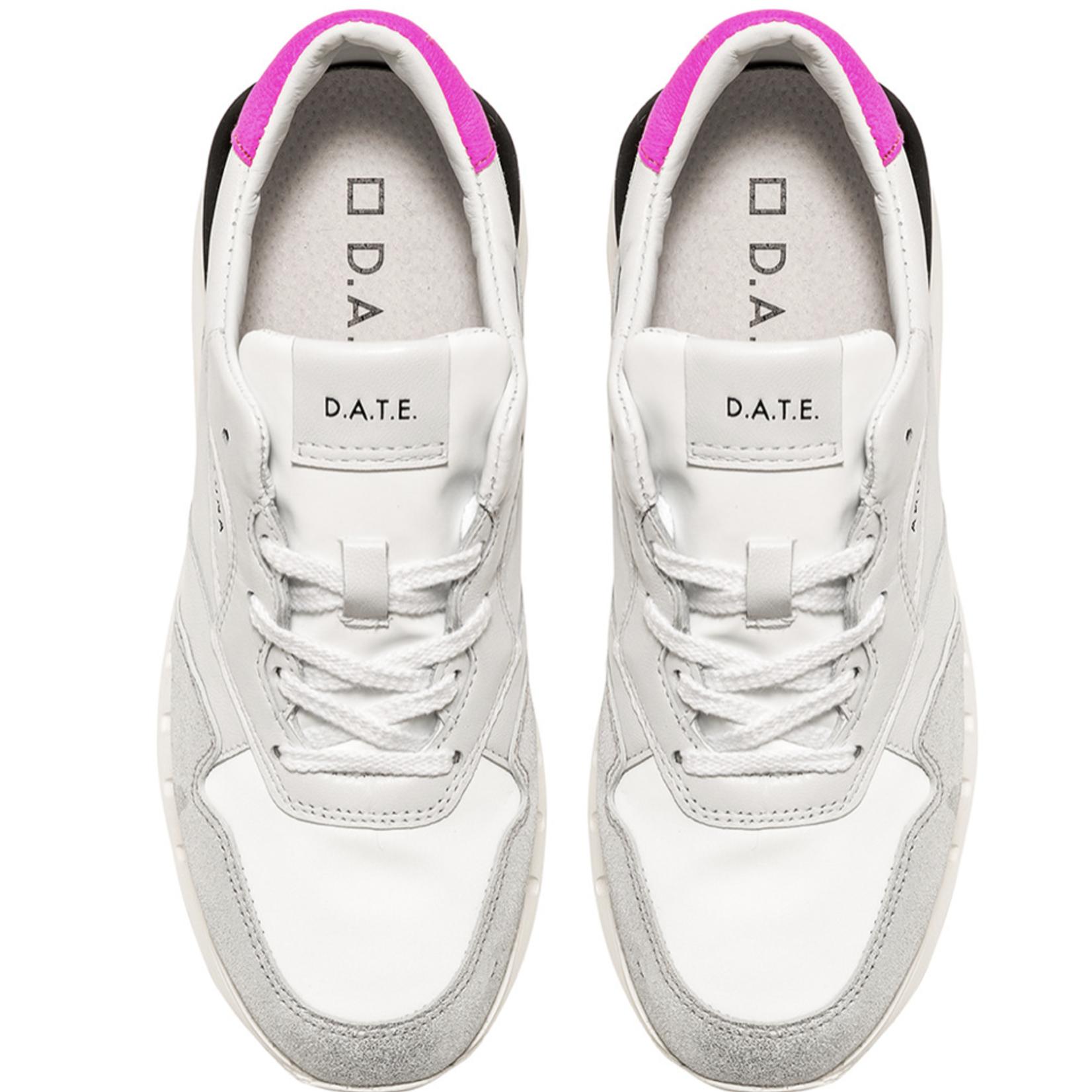 D.A.T.E. Date sneaker Luna