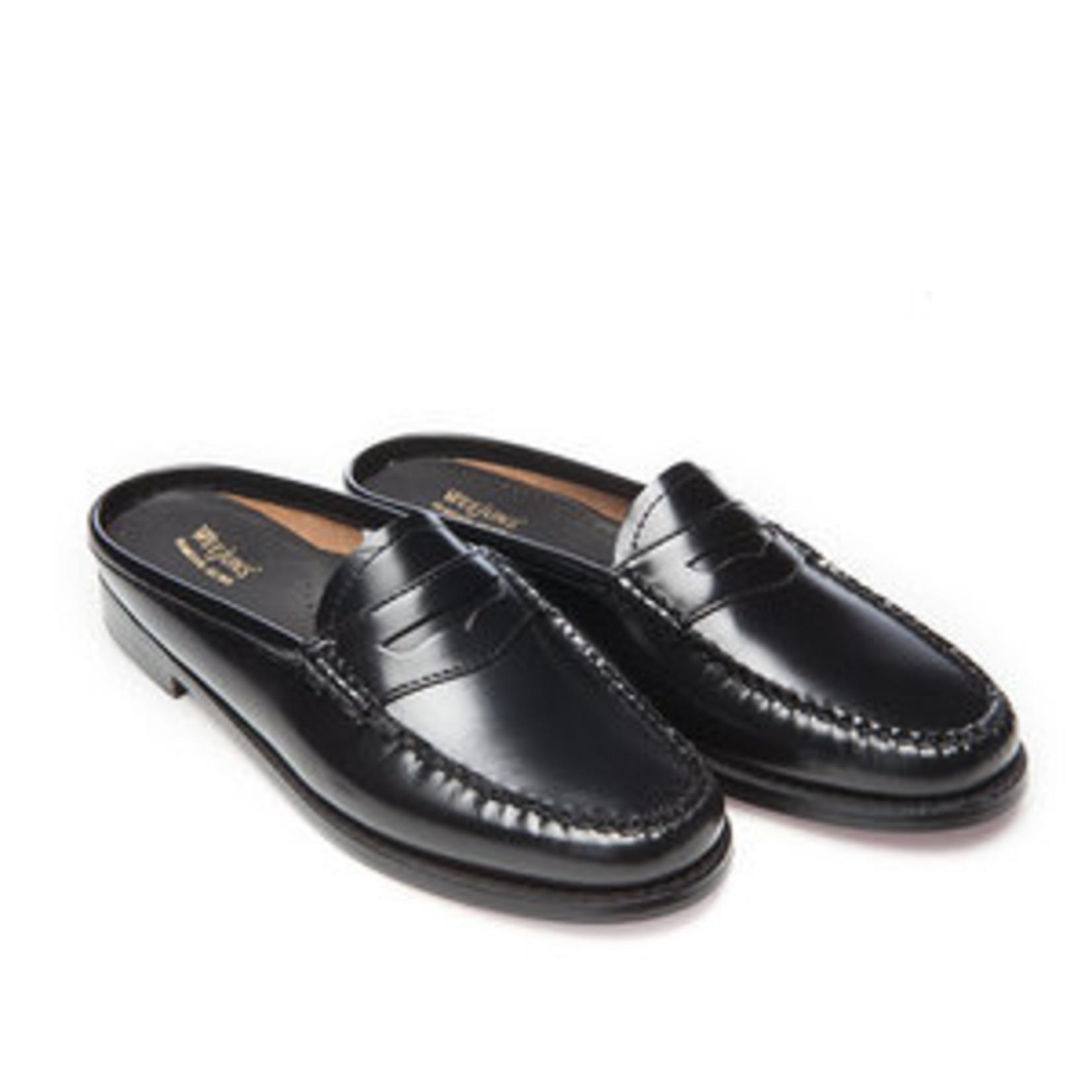 GhBass Weejuns Slide loafer