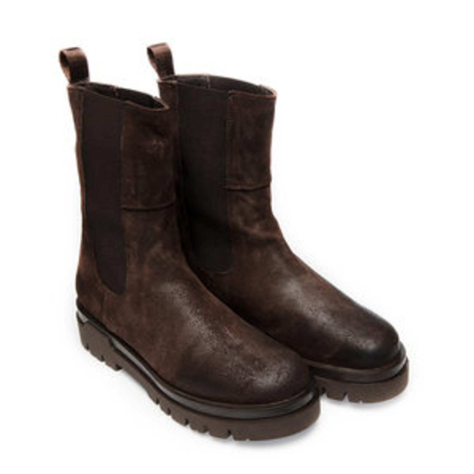 Carmens Chelsea boot halfhoog