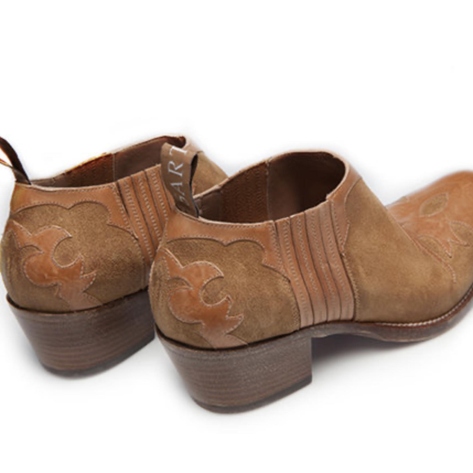 Sartore Western low boot