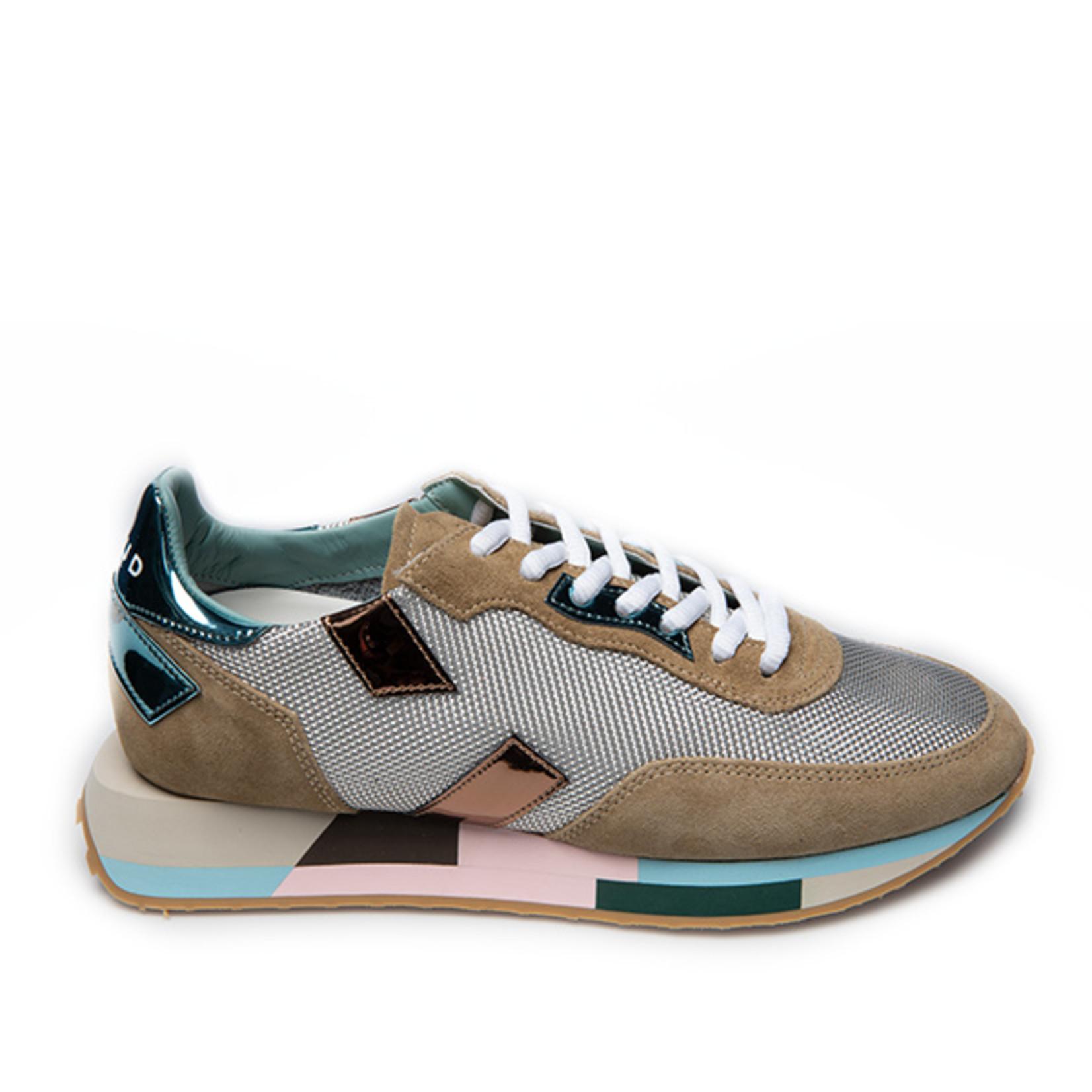 Ghoud Sneaker Rush Low
