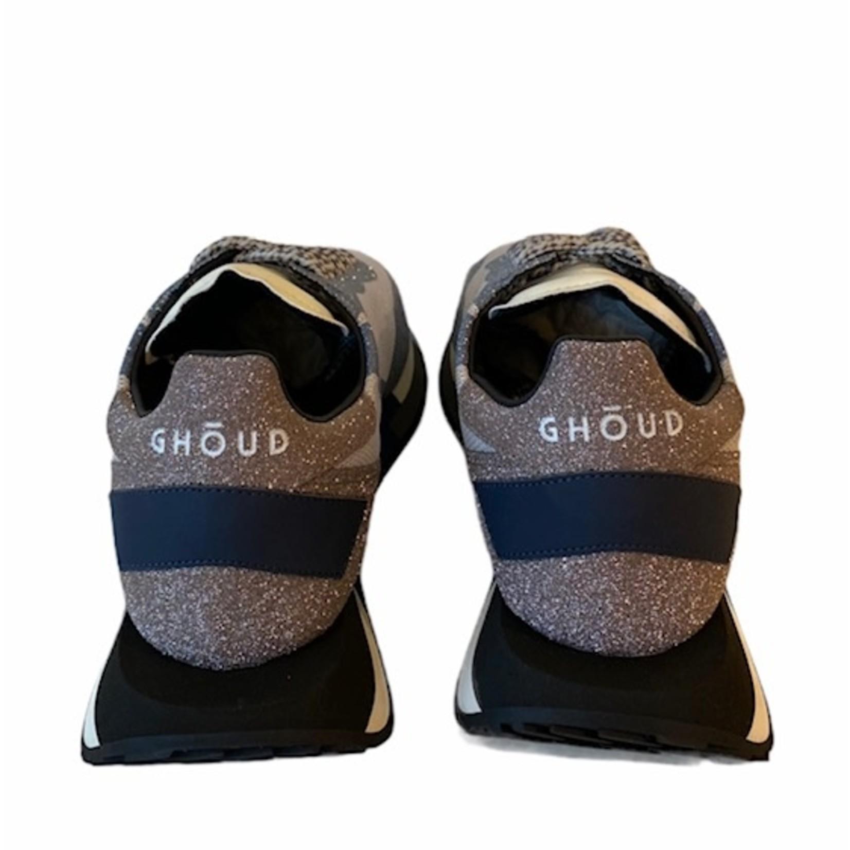 Ghoud Sneaker Star Low