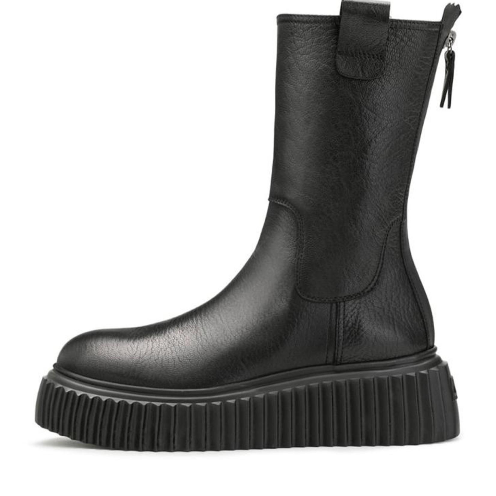 AGL Boot half hoog
