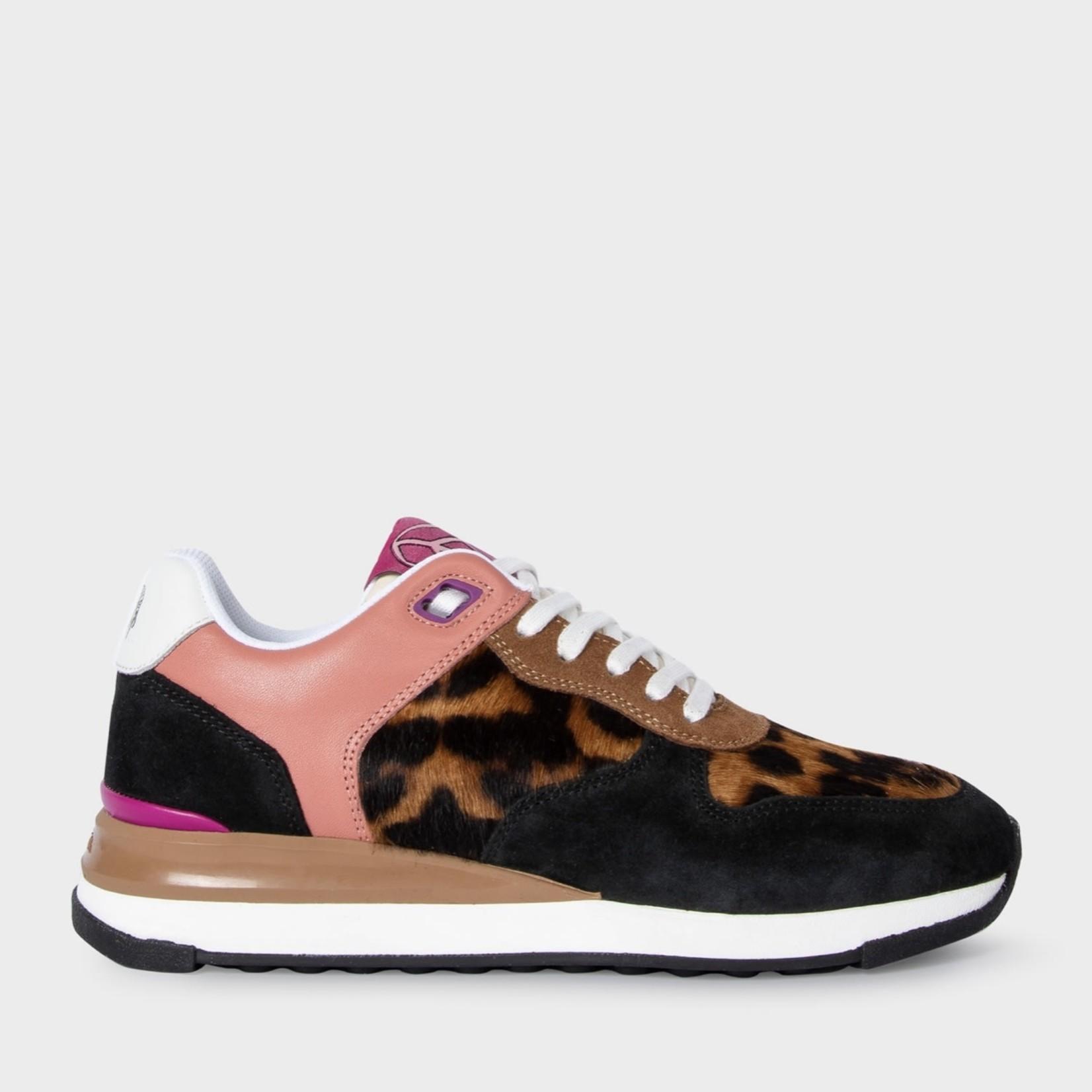 Paul Smith Leopard womens sneaker