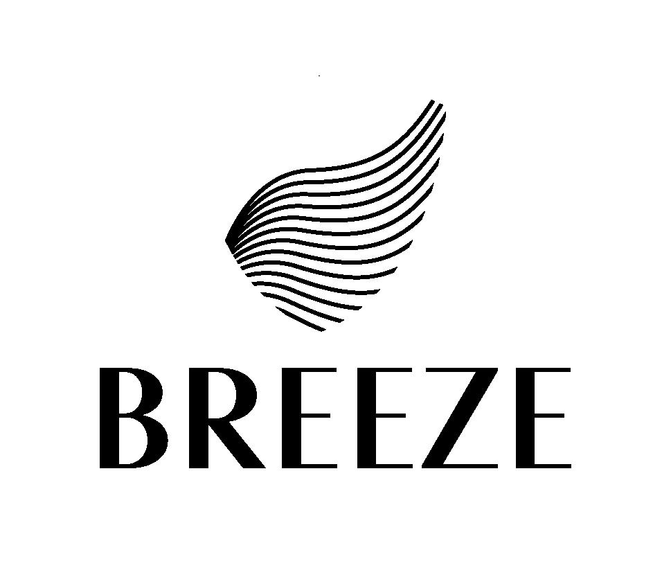 Restaurant Breeze Golden Rock Resort logo