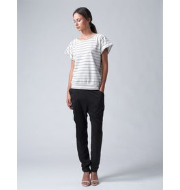 Dutchess Sailor top - stripe