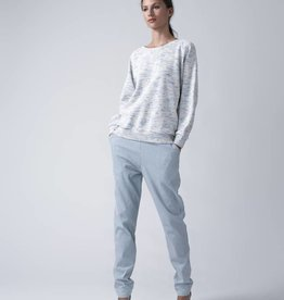 Dutchess Neat pant - stripe