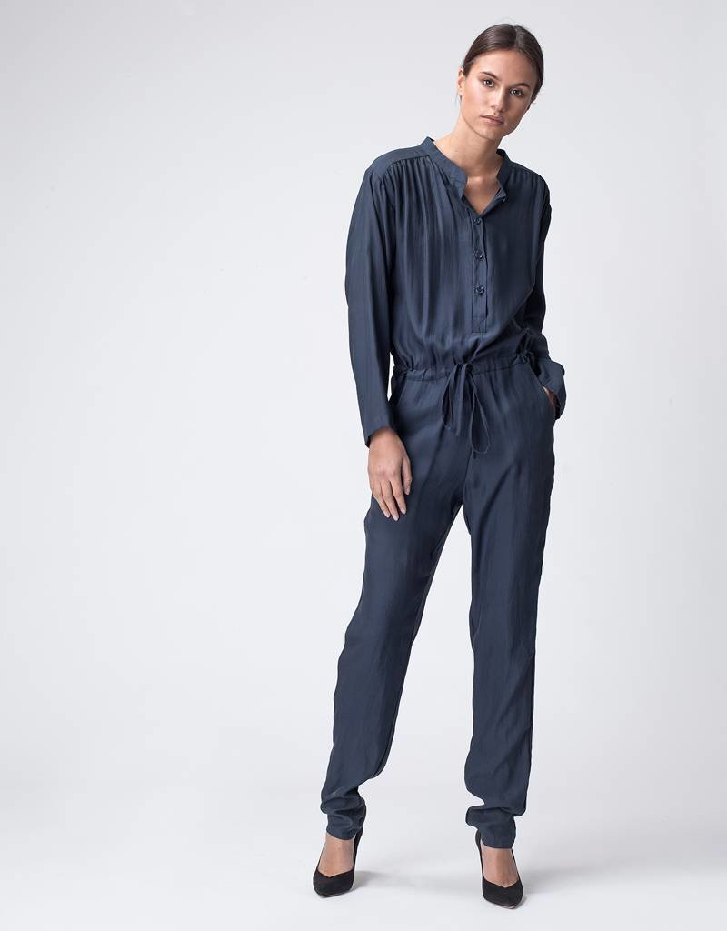 Dutchess Silk overall