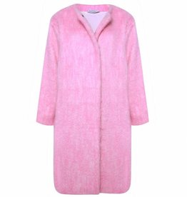 Dutchess Mohair coat