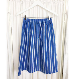 Dutchess Lucky skirt - breton stripe