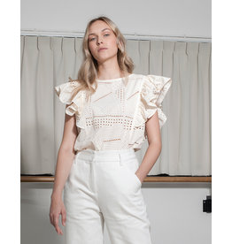 Dutchess Edwardian blouse