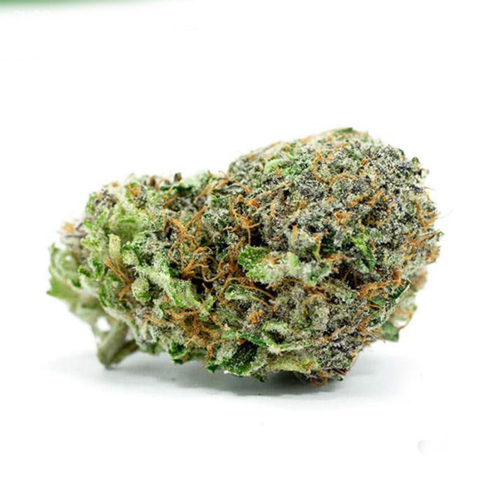 Green Crack Gorilla cannabis seeds