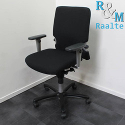 Haworth Comforto 77 Bureaustoel (Nieuwe Stof)