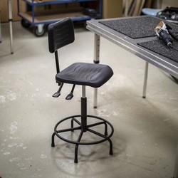 RM Office R-line  Werkstoel - KM200