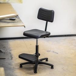 RM Office R-line  Werkstoel - KM267
