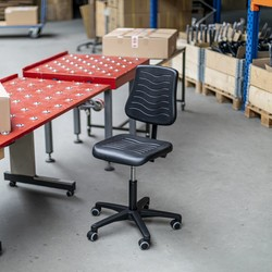 RM Office R-line  Werkstoel - GM160