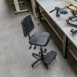 RM Office R-line  Werkstoel - GM267