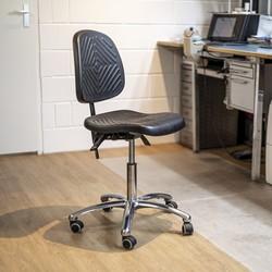 RM Office R-line  Werkstoel - GMS160