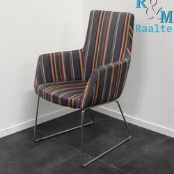 Swedese Happy Armchair Design Stoel - Multicolor