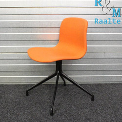 Hay About a Chair AAC11 Design Stoel - Oranje