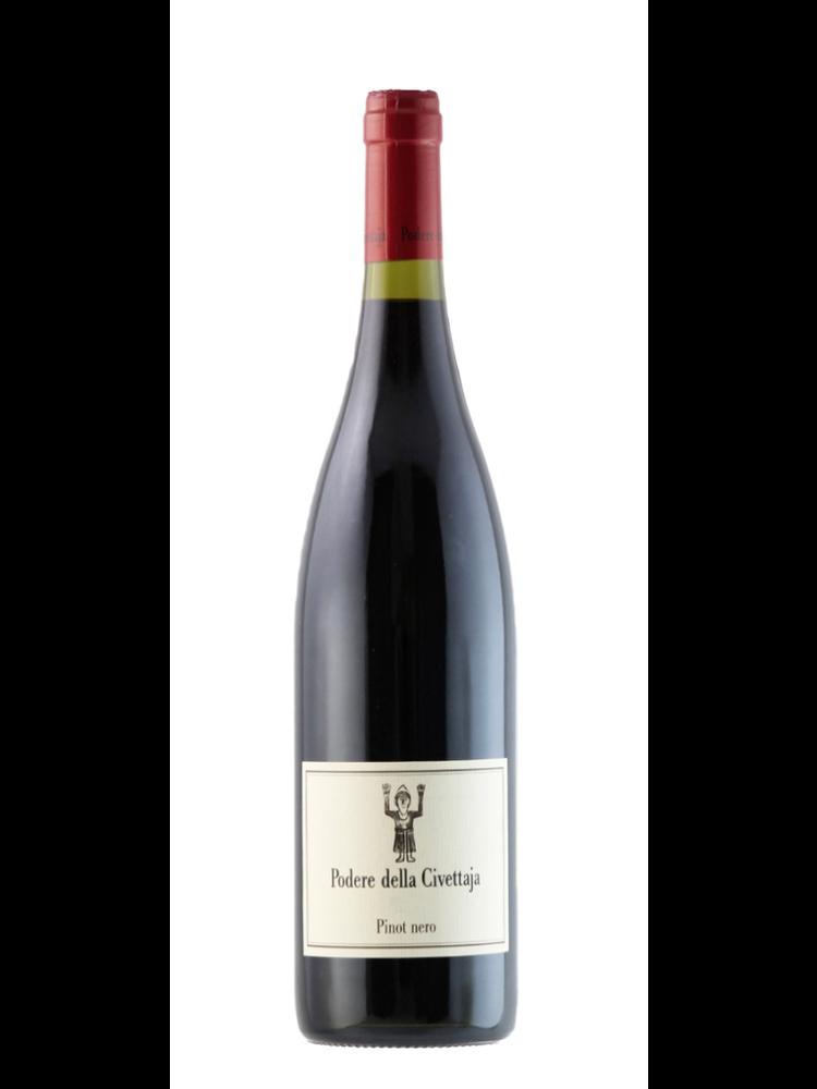 Podere della Civettaja Pinot Nero IGT 2017