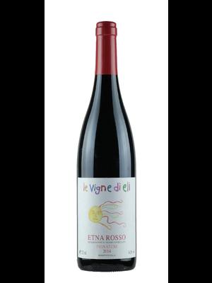 Le Vigne di Eli Etna Rosso Pignatuni DOC 2014