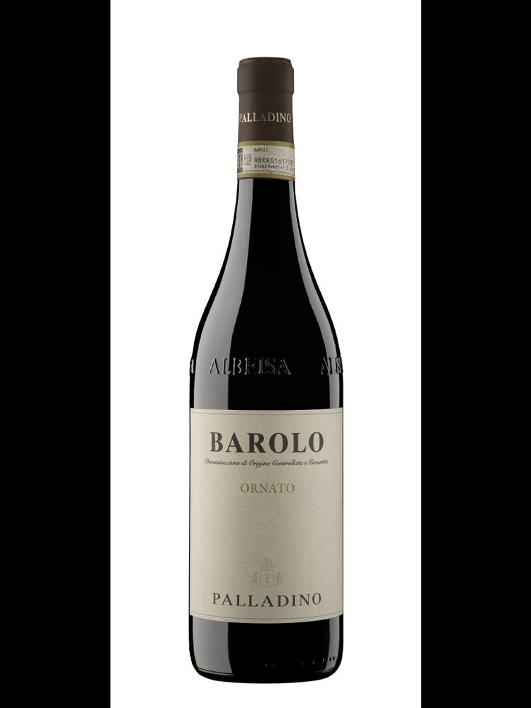Palladino Barolo Ornato DOCG 2016
