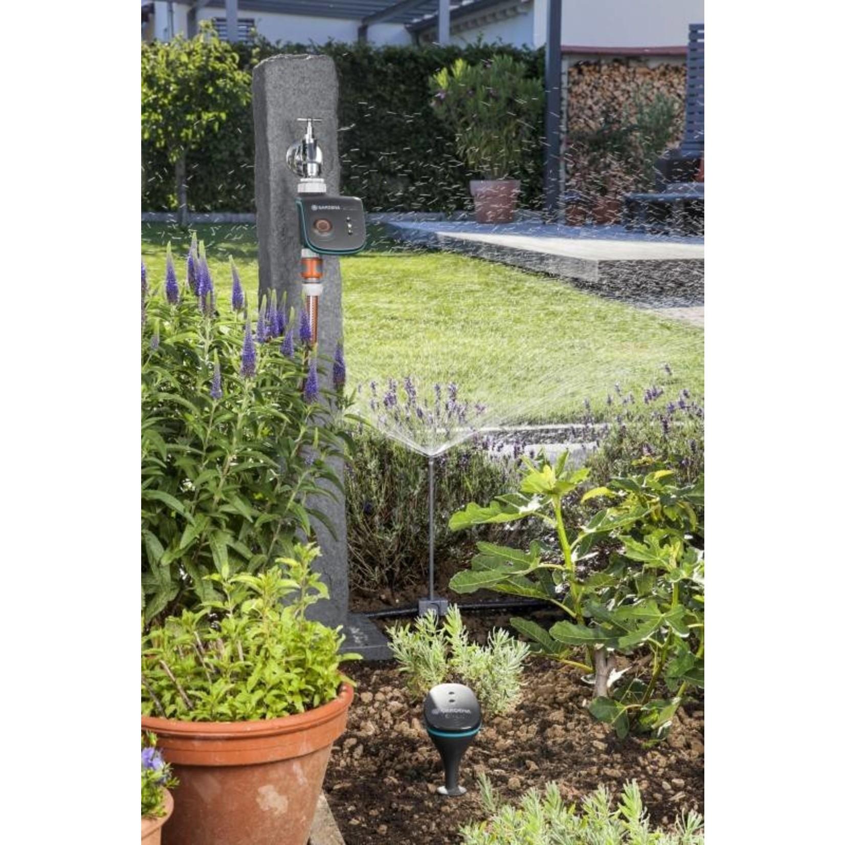 Gardena Gardena Smart Water Control