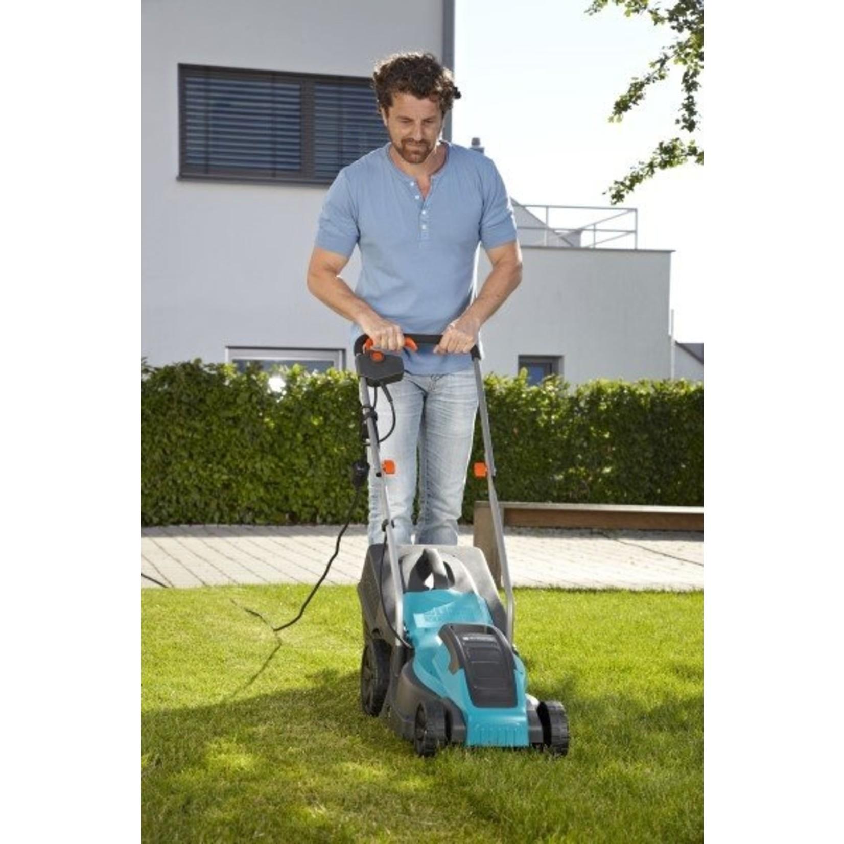 Gardena Gardena Elektrische grasmaaier powermax 32