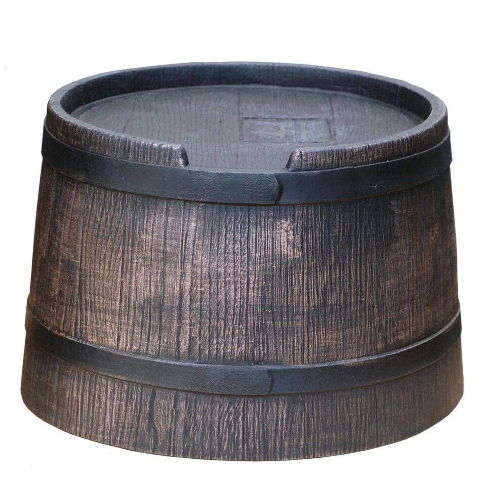 Roto regentonvoet 50 ltr bruin