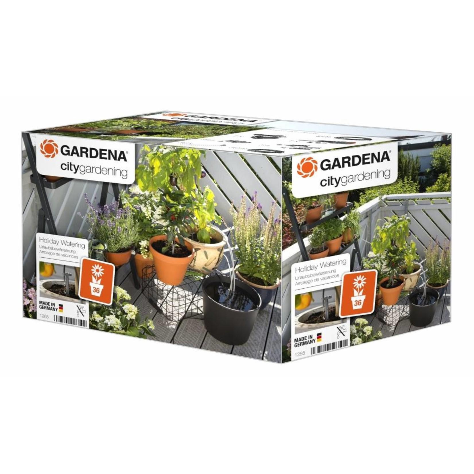Gardena Gardena Vakantiebewateringsset
