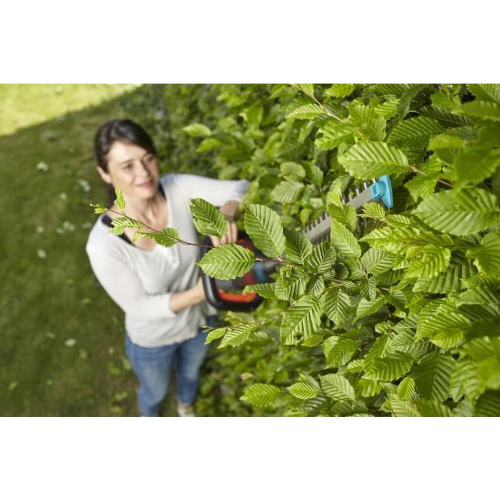 Gardena Gardena Accu-heggenschaar EasyCut Li-14/40
