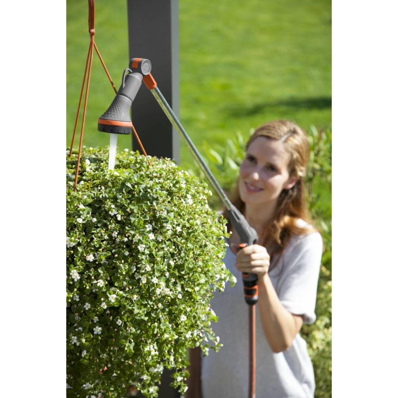 Gardena Gardena Comfort broes voor hangplanten en potplanten