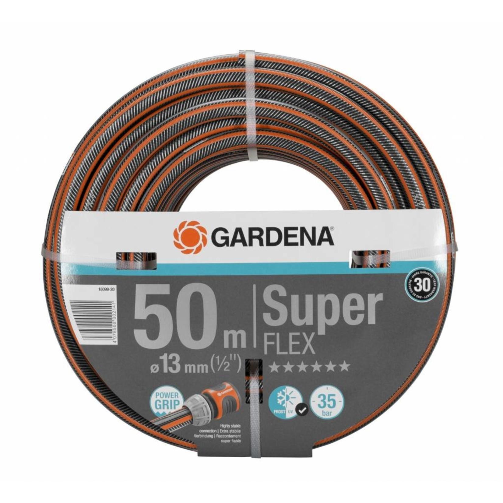 Gardena Gardena Premium SuperFLEX slang 13 mm