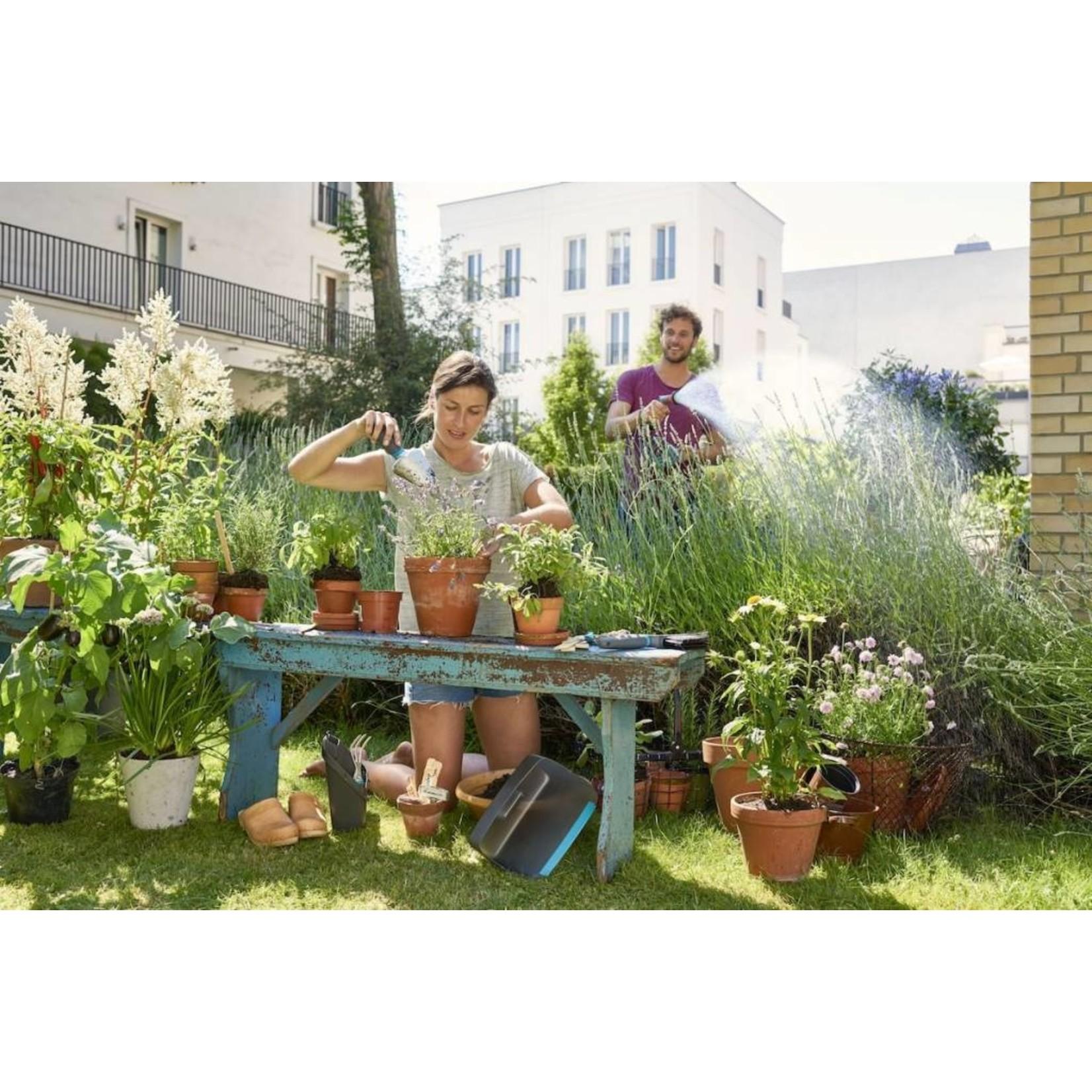 Gardena Gardena Spiraalslang set 10m City Gardening