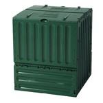 Meuwissen Agro Compostvat Eco-king 400 ltr groen