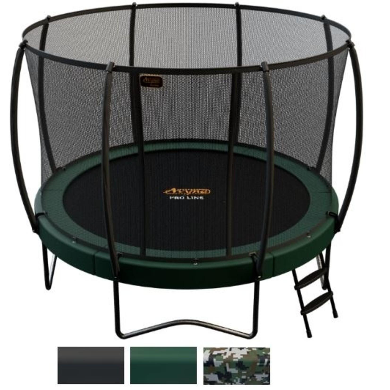 Ronde trampoline | Avyna Pro-Line Ø 430 cm
