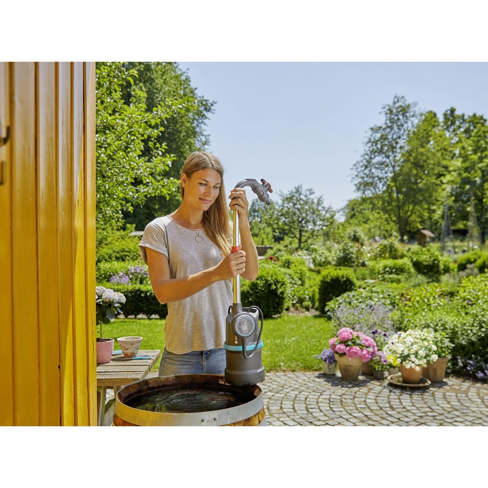 Gardena Gardena Regentonpomp 4000/1