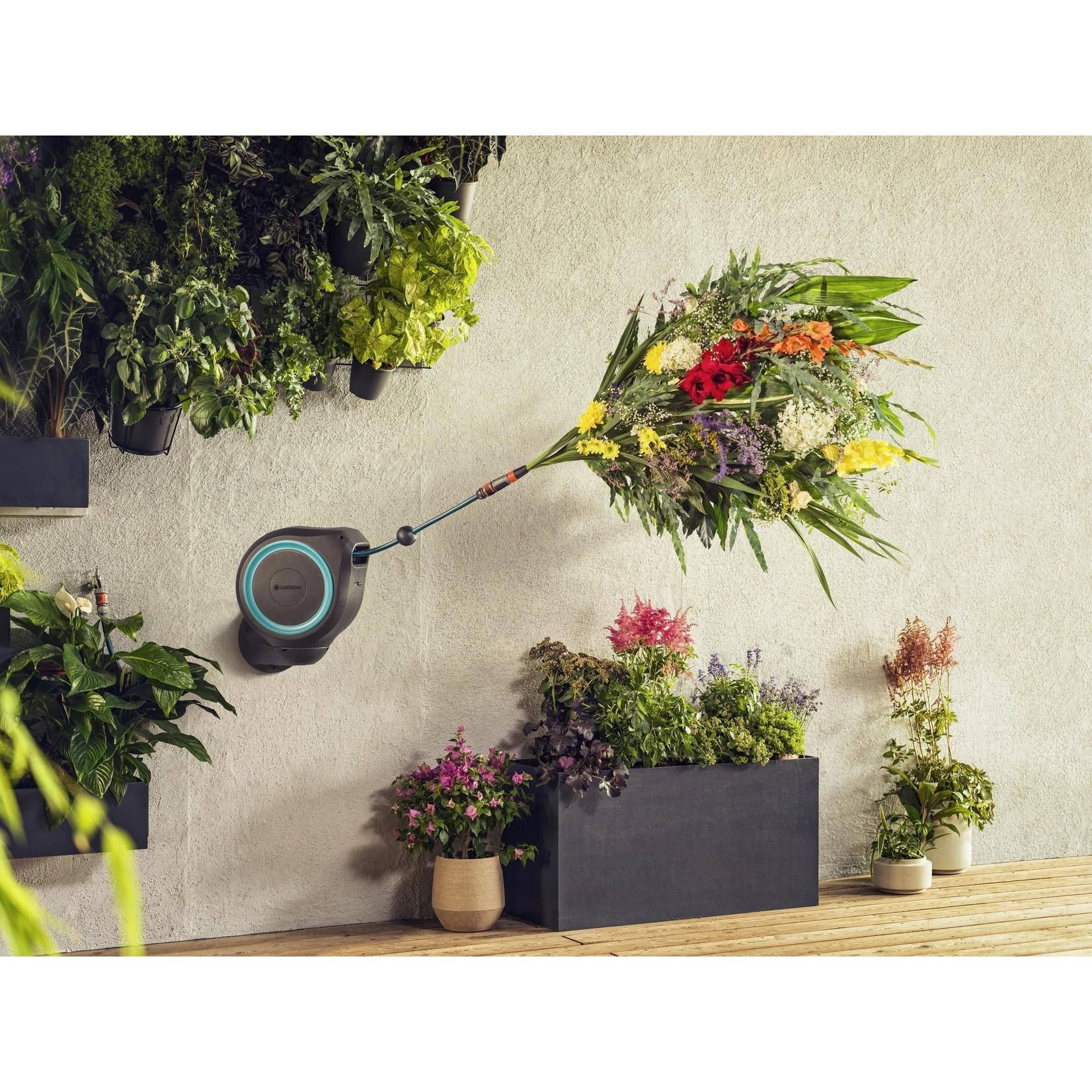 Gardena Gardena Wandslangenbox 15 RollUp S