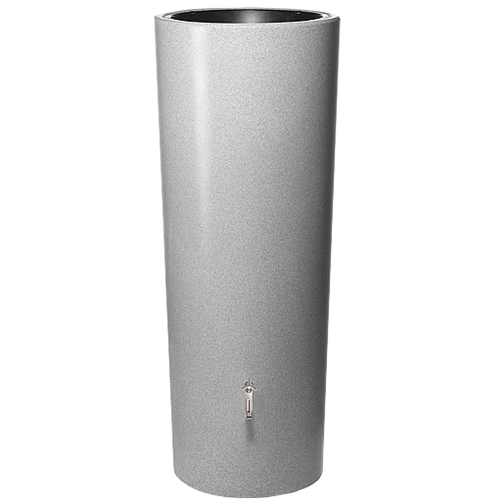 Garantia 2in1 ton STONE 350 ltr Silver