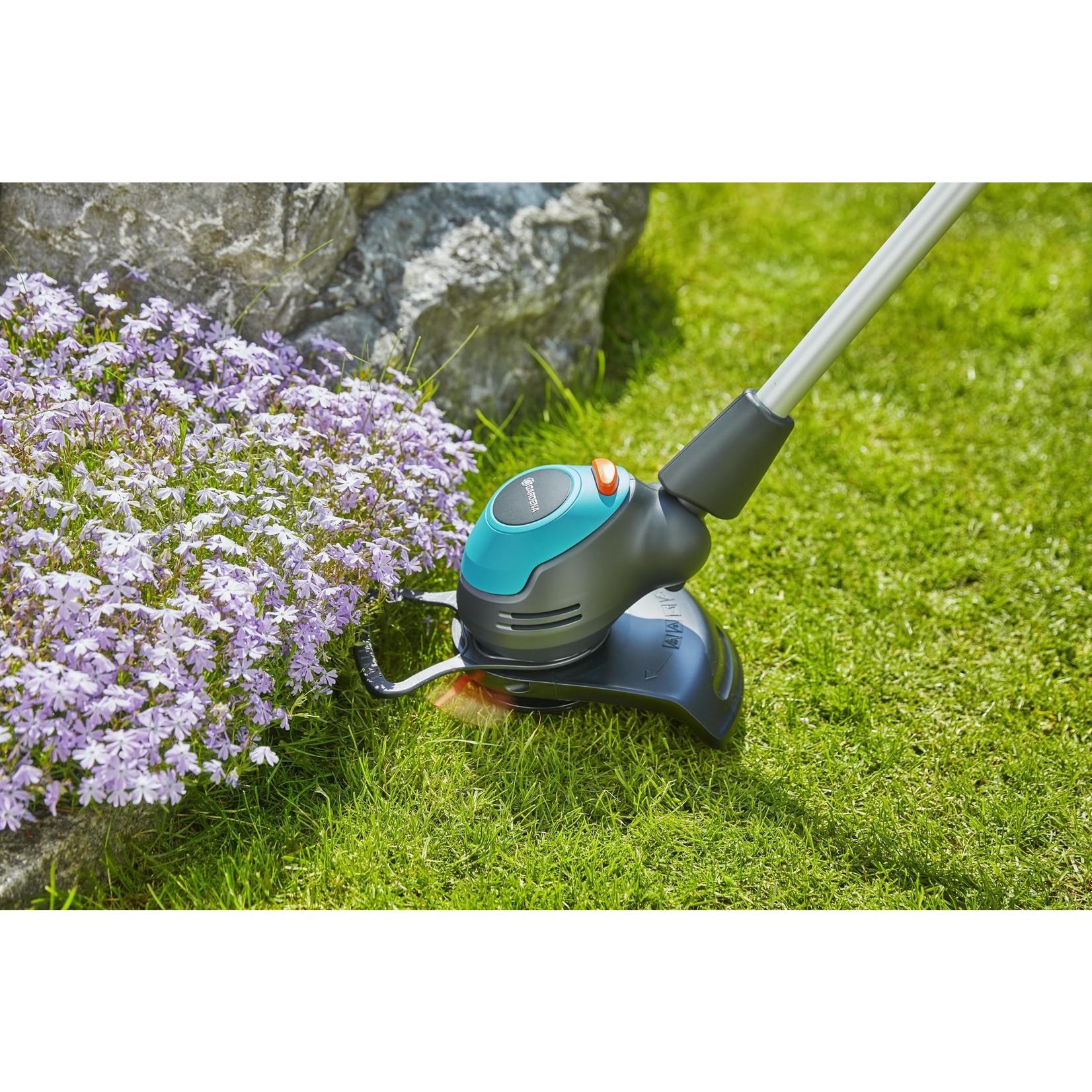 Gardena Gardena Accu trimmer EasyCut 23/18V excl. accu