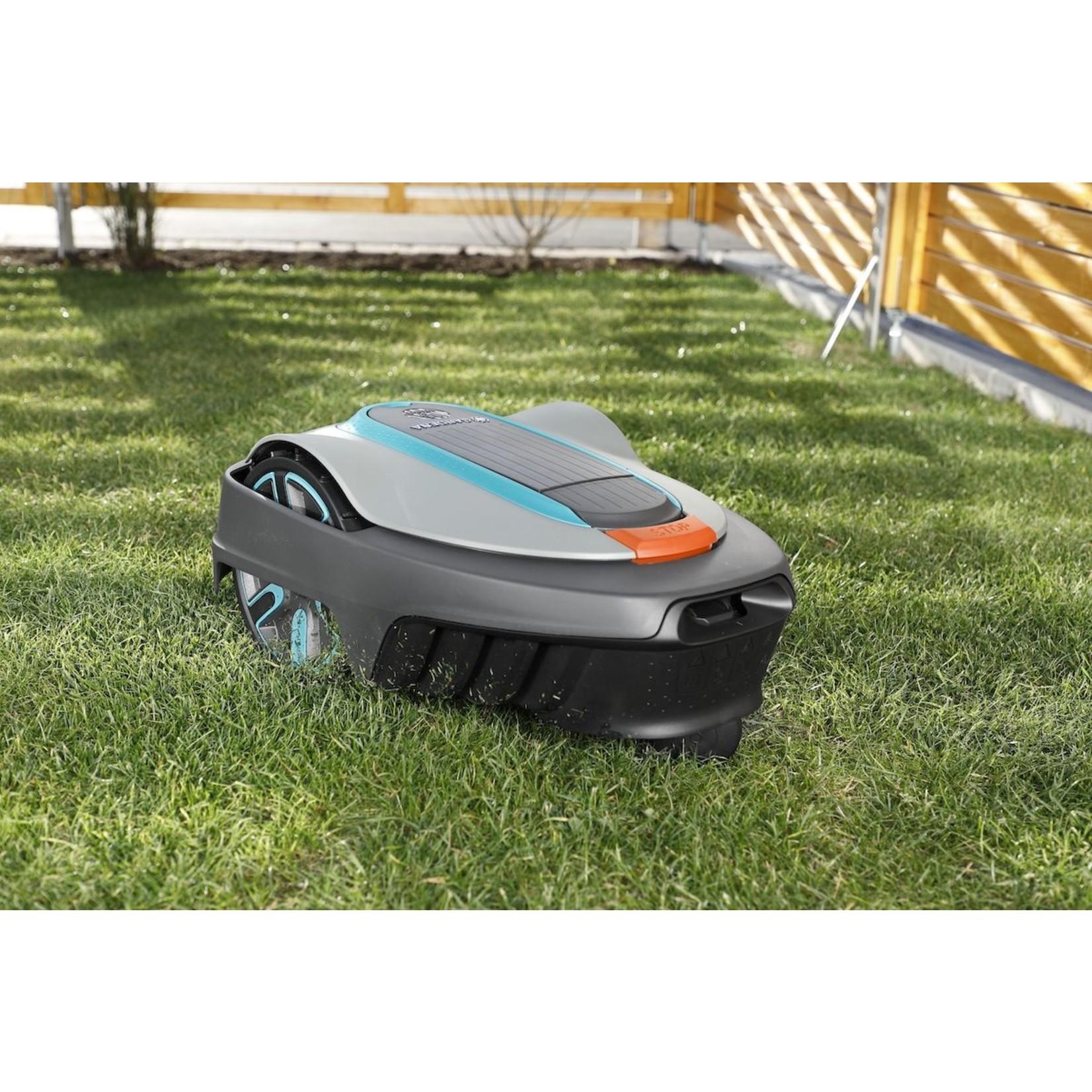 Gardena Gardena Robotmaaier Sileno City 500