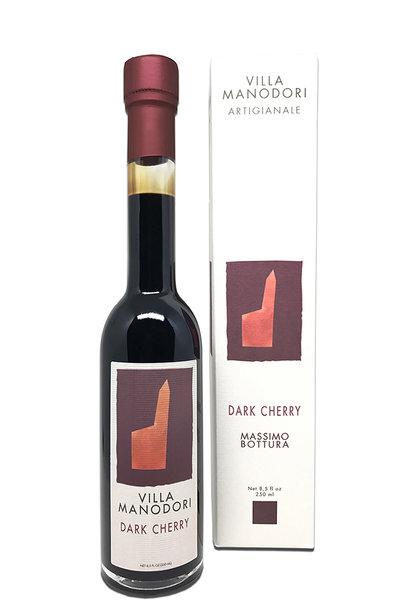 Villa Manodori, balsamico dark cherry by Massimo Bottura ***