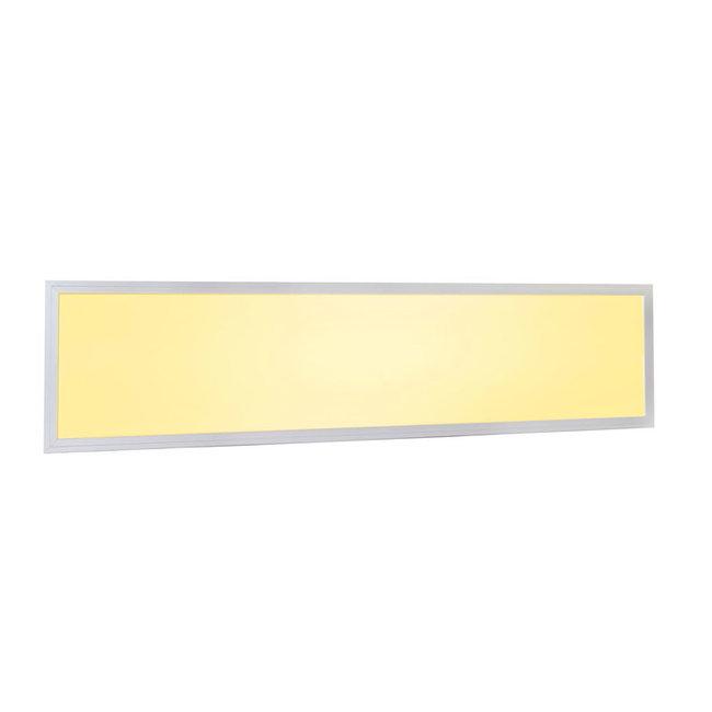 PURPL Panel LED 30x120 3000K 40W Regulable