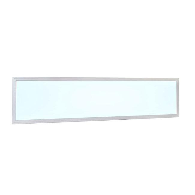 PURPL Panel LED 30x120cm 6000K 40W Regulable