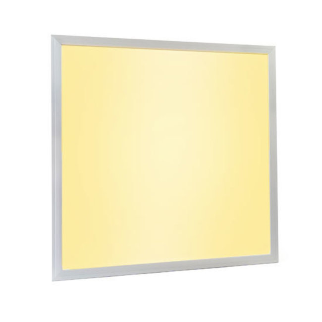 PURPL Panel LED 60x60cm 3000K Blanco cálido 40W Regulable